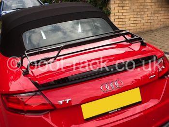 Audi TT Boot Luggage Rack
