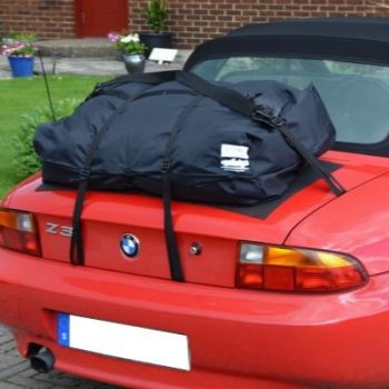 BMW Z3 Luggage Rack - Boot-bag Vacation