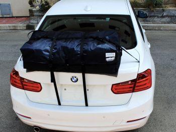 BMW 3 Series Sedan Saloon Roof Bag Cargo Carrier Luggage