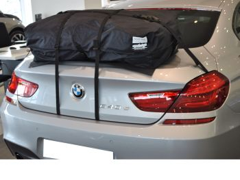 bmw 6 series roof box bag luggage carrier cargo