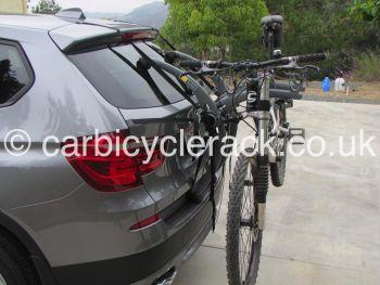 BMW X3 Bike Carrier