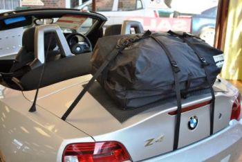 bmw z4 e85 luggage rack