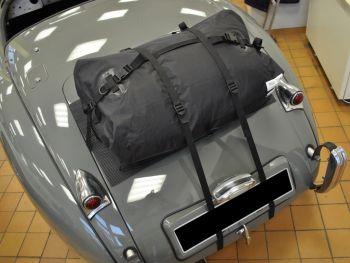 Jaguar Porte Bagages