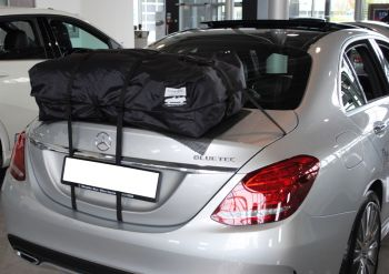 Mercedes C Class Sedan Roof Bag