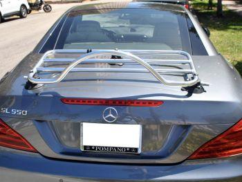 Mercedes Benz SL Trunk Luggage Rack R230 R231 R129 R107