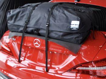 Mercedes Benz CLA Saloon Roof Box