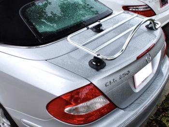 Mercedes CLK Convertible Luggage Rack