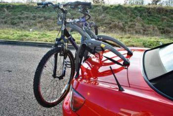 Convertible Bike Rack