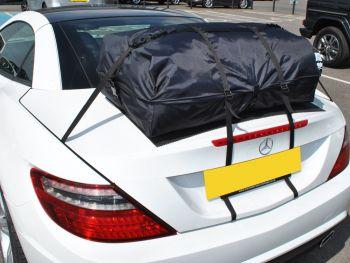 Mercedes SLK Luggage Rack