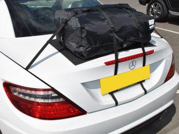Mercedes Benz SLK Luggage Rack