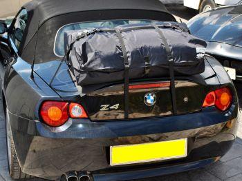 bmw z4 luggage rack