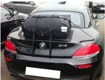 bmw z4 luggage rack e89